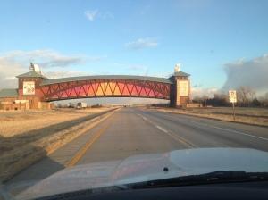 Some Bridge